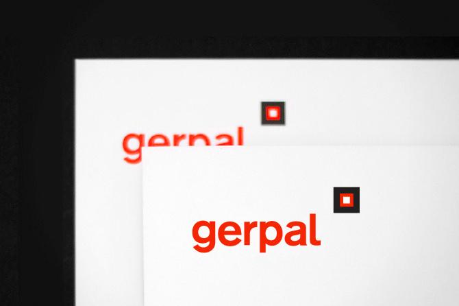 Gerpal品牌视觉形象设计