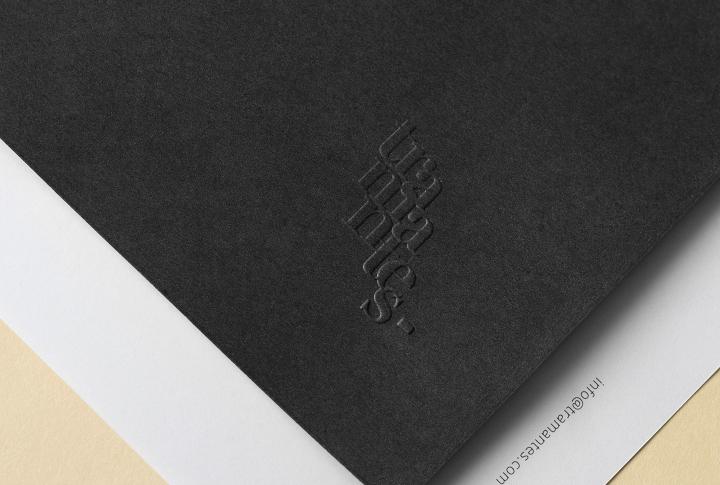 手工编织品牌Tramantes视觉形象设计