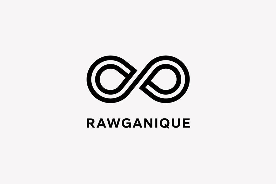 Rawganique品牌和产品包装设计
