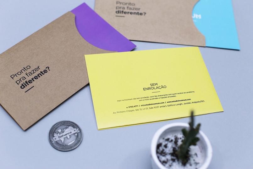 Rafael Serpa设计公司品牌视觉设计