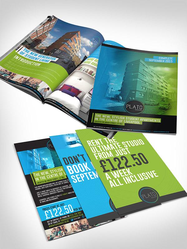 7款国外创意画册设计欣赏