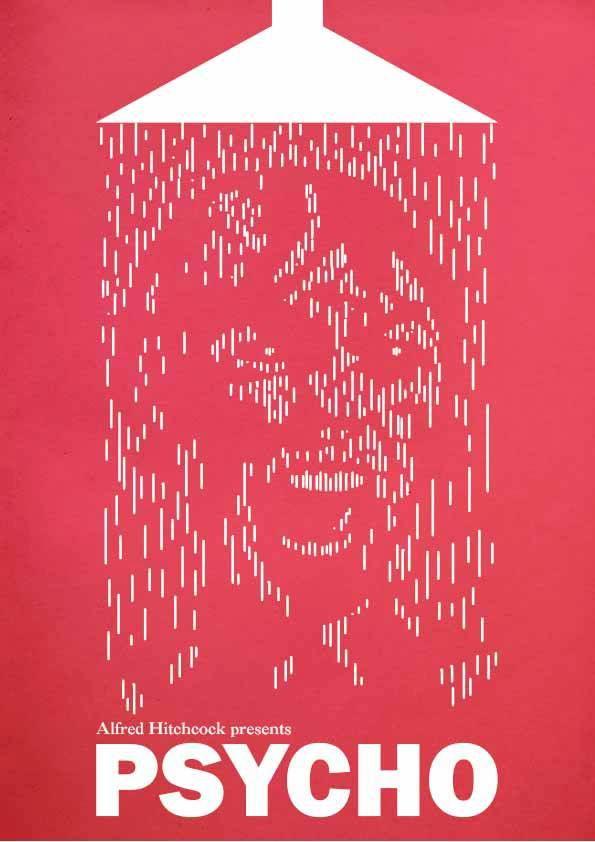 30个精美电影海报设计欣赏