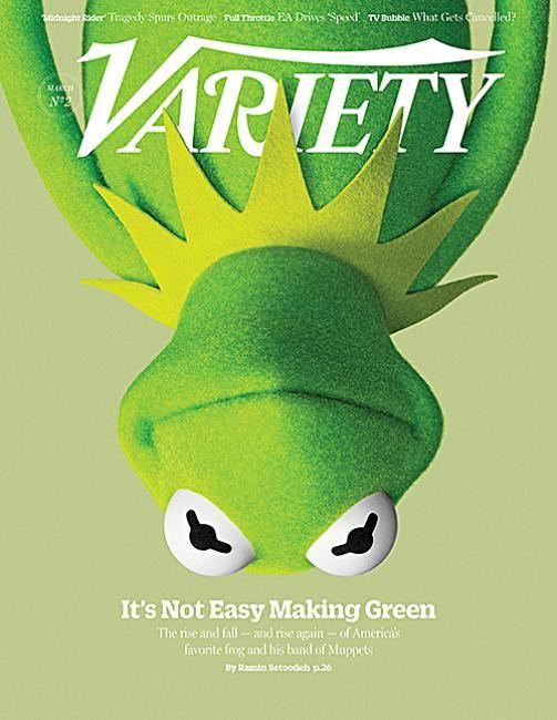 35个精美的杂志封面设计欣赏