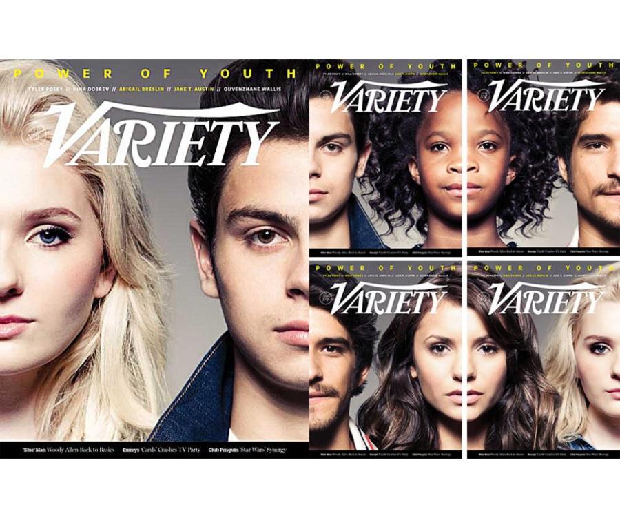 2013年13个最佳杂志封面欣赏