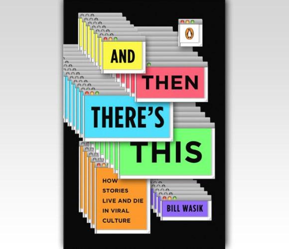 50个国外漂亮的图书封面设计