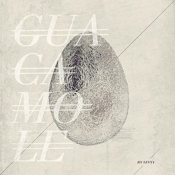 Nicolas Lalli CD封面设计