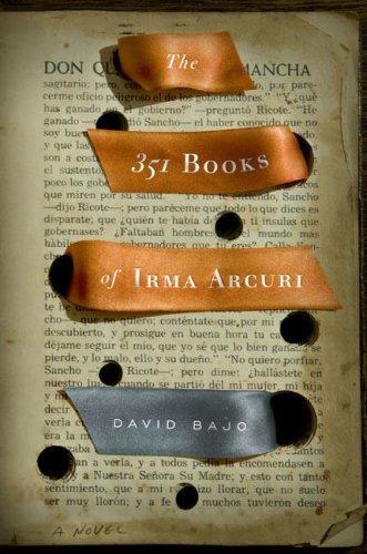 The 351 Books of Irma Arcuri