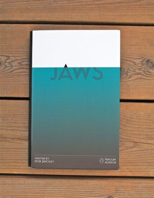 30个国外漂亮的图书封面设计