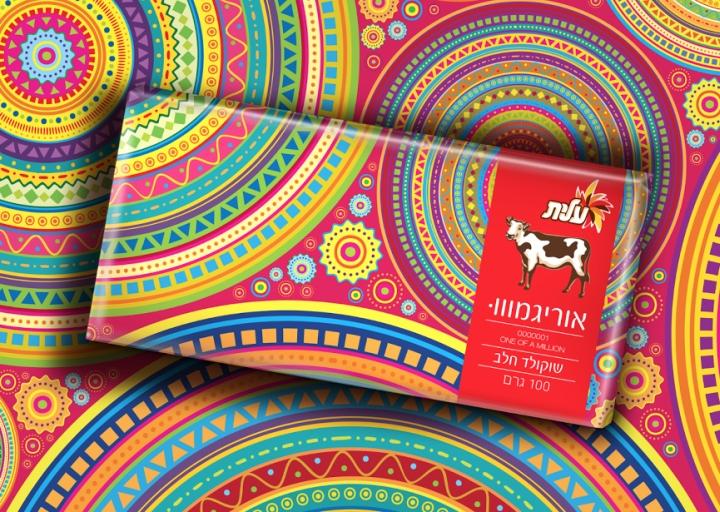 Parra巧克力包装设计
