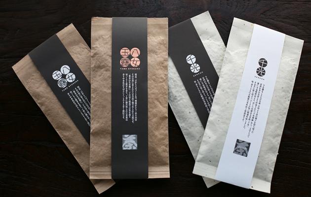 Shirokuro包装设计欣赏