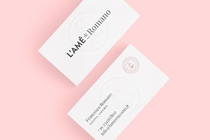 L'Ame蜂蜜包装设计