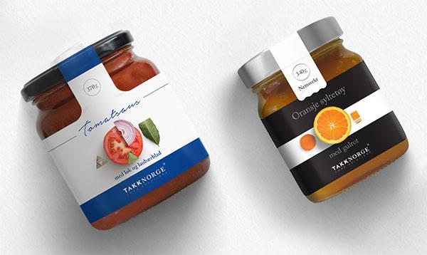 10款食品包装设计欣赏