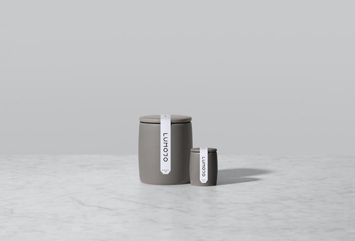 Lumojo蜂蜜包装设计