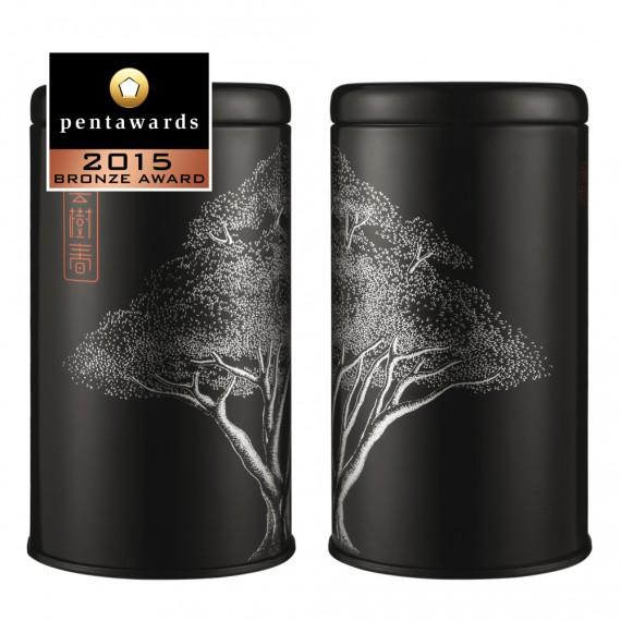 Pentaward 2015包装设计大奖铜奖作品