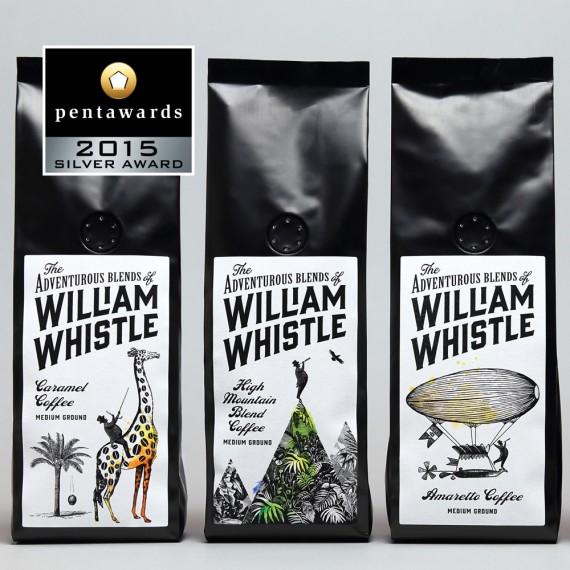 Pentaward 2015包装设计大奖银奖作品