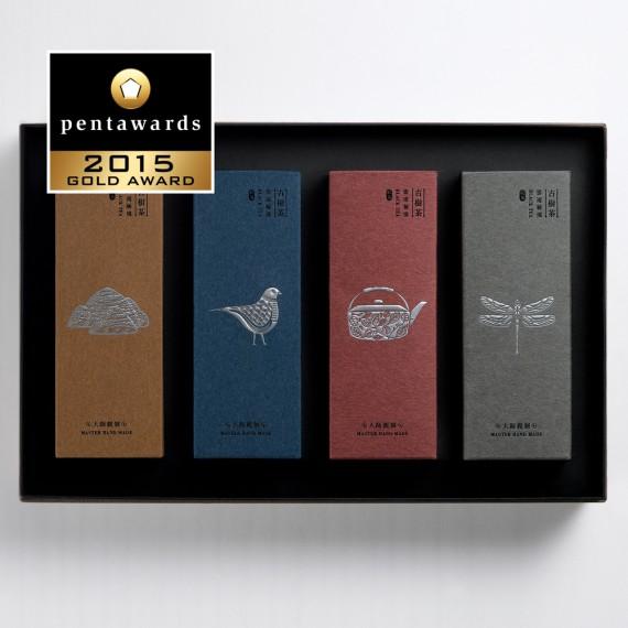 Pentawards 2015包装设计大奖获奖作品