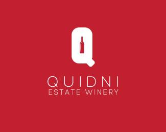 标志设计元素运用实例:葡萄酒