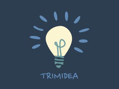 标志设计元素运用实例:灯泡(三)