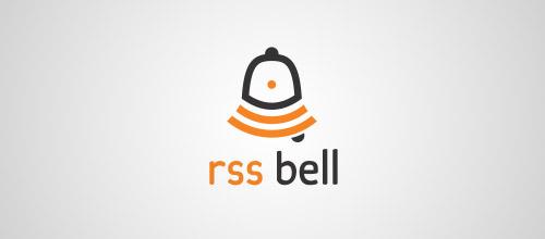 标志设计元素运用实例:铃铛