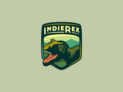 logo设计元素运用实例:徽章