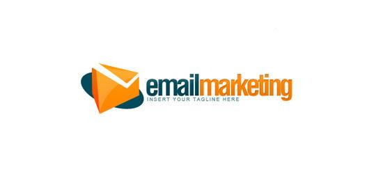 logo设计元素运用实例:Email电子邮件(2)