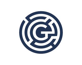 标志设计元素运用实例:迷宫