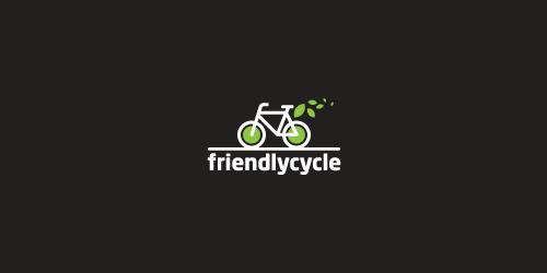 标志设计元素运用实例:交通工具