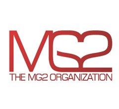 MG2 Organization Logo