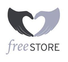 Free Store Logo