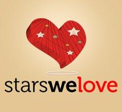 Starswelove Logo