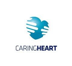 Caring Heart Logo
