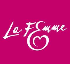 LafEmme Logo
