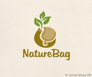 标志设计元素运用实例:自然(二)
