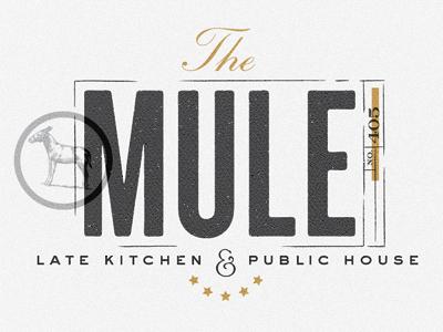 25款国外餐厅logo设计