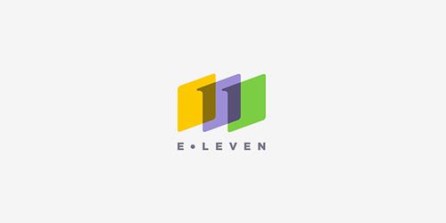 55款漂亮的logo设计(2016.04月号)