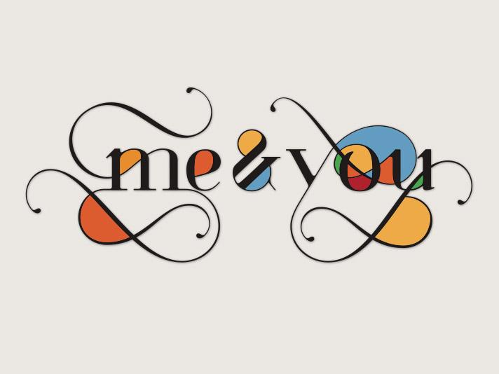 30款漂亮的国外文字logo设计