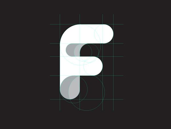 20款字母标志设计欣赏