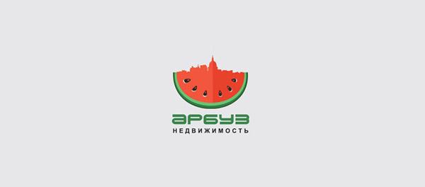 20款扁平化风格logo设计