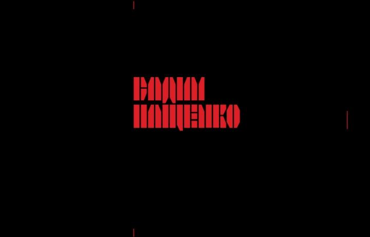 Vadim Paschenko标志设计作品