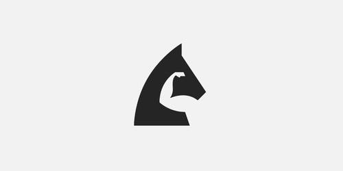 45款激发灵感的创意logo设计