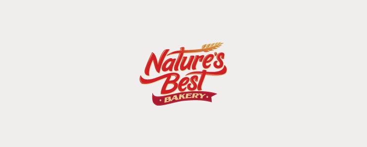 Alan Oronoz食品和饮料logo设计欣赏