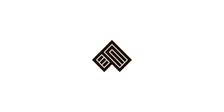 Irena Matvei黑白Logo设计
