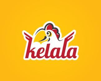 标志设计元素运用实例:鸡(三)