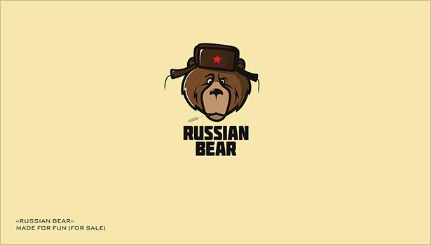 Ilya Gorchanuk创意logo设计