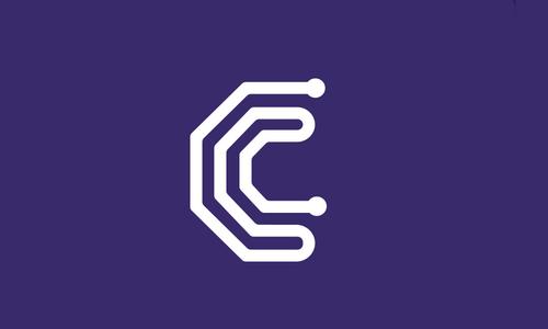 26款精美线条艺术logo设计