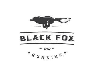 标志设计元素运用实例:奔跑