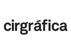 巴西出版印刷企业Cirgráfica品牌视觉设计