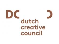 荷兰创意会(dutch creative council)视觉形象设计欣赏
