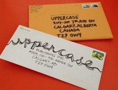 25个国外创意信封设计欣赏