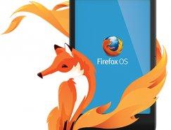 """火狐移动操作系统""""FireFox OS""""品牌VI设计"""